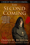 The Second Coming (Words of the Prophecy, #1)