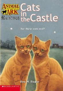 Cats in the Castle Animal Ark Hauntings 9