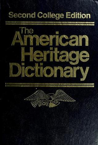 the american heritage dictionary of the [pdf]free american heritage dictionary for learners of english download book american heritage dictionary for learners of englishpdf the american heritage dictionary of the english language.