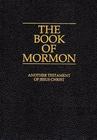 The Book of Mormon by Anonymous