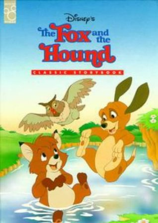 The Fox and the Hound by Walt Disney Company
