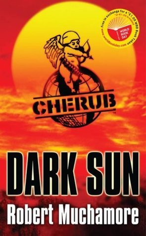 Dark Sun by Robert Muchamore