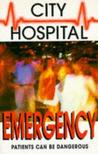 Emergency (City Hospital, #4)