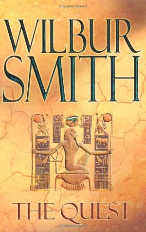 The Quest (Ancient Egypt, #4)
