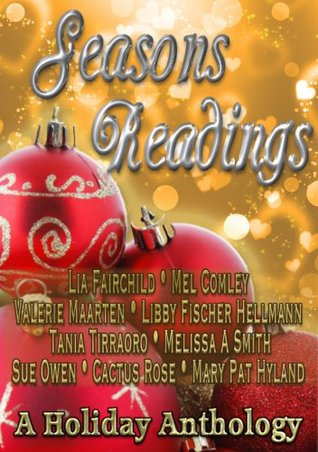 Seasons Readings - An Anthology of Holiday Stories