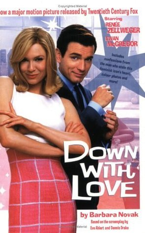 Down with Love by Barbara Novak