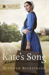 Kate's Song by Jennifer Beckstrand