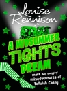 A Midsummer Tights Dream (Misadventures of Tallulah Casey, #2)