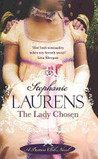 The Lady Chosen (Bastion Club, #1)