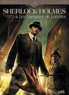Sherlock Holmes & Les Vampires De Londres, Tome 1 (French Edition)