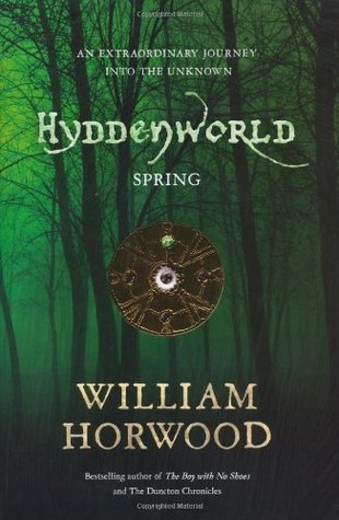 Spring by William Horwood