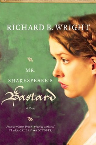 Mr. Shakespeare's Bastard by Richard B. Wright