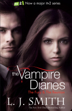 The Fury and Dark Reunion (The Vampire Diaries #3-4)
