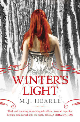 Winters Light Winter Saga 2