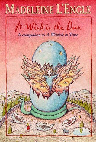 A Wind in the Door A Wrinkle In Time Quintet 2