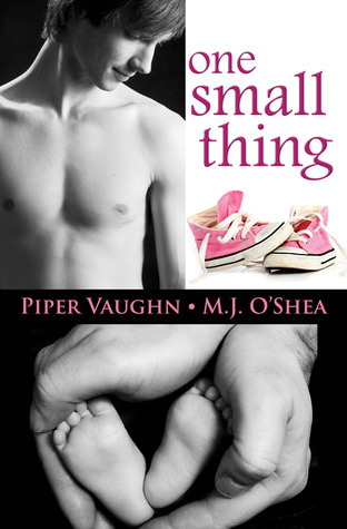 One Small Thing (One Thing, #1)