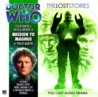 Doctor Who: Mission to Magnus (The Lost Stories 1.2)