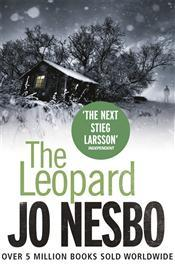 The Leopard by Jo Nesb