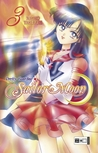 Pretty Guardian Sailor Moon 03 (Pretty Guardian Sailor Moon, #3)