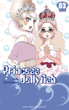 Princess Jellyfish, Tome 3 (海月姫 / Princess Jellyfish, #3)