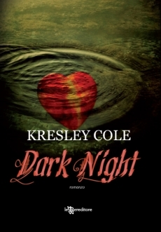Dark night by Kresley Cole