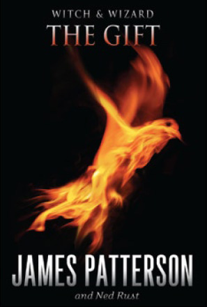 The Gift by James Patterson