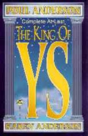 The King of Ys by Poul Anderson