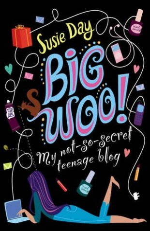 BIG WOO by Susie Day