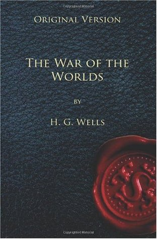 The War Of The Worlds Original Version