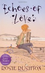 Echoes of Love by Rosie Rushton