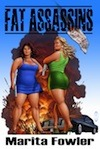 Fat Assassins by Marita Fowler