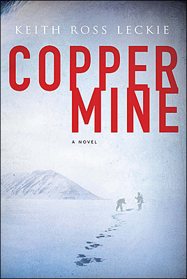 Coppermine by Keith Ross Leckie