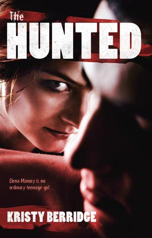 The Hunted (The Hunted, #1)