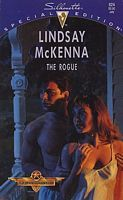The Rogue (Morgan's Mercenaries, #2)