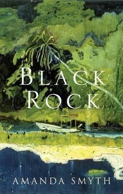 Black Rock by Amanda Smyth