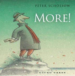 More!. by Peter Schssow by More!