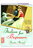 Italian for Beginners by Kristin Harmel