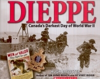 Dieppe by Hugh Brewster