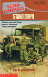 Stand Down (Echo Company, #4)