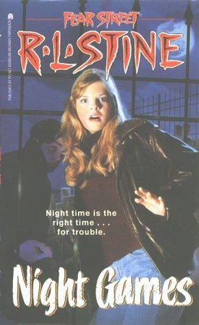 Night Games by R.L. Stine