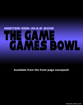 The Game Games Bowl