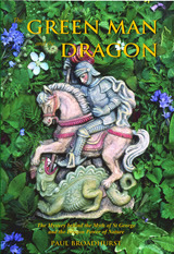 The Green Man and the Dragon by Paul Broadhurst