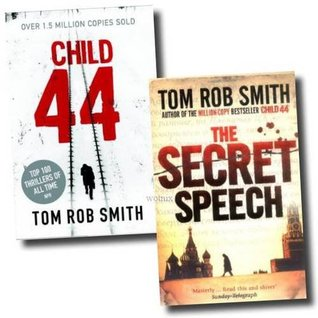 Tom Rob Smith Collection by Tom Rob Smith