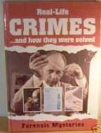 Forensic Mysteries (Real Life Crimes)