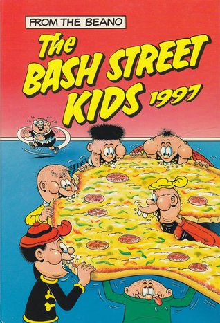 Bash Street Kids 1997 by D.C. Thomson & Company Limited