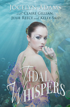 Tidal Whispers by Jocelyn Adams