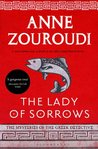 The Lady of Sorrows (The Greek Detective, #4)