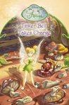 Tinker Bell Takes Charge: Chapter Book