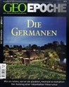 GEO Epoche Nr. 34 - Die Germanen