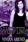 Wolf Line by Vivian Arend